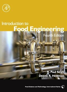 Introduction to Food Engineering درآمدی بر مهندسی صنایع غذایی