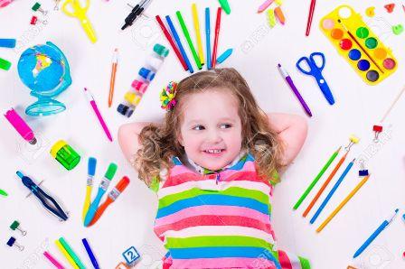 دانلود پاورپوینت خلاقیت در بازی کودکان