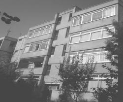 دانلود پاورپوینت تحلیل معماری مجتمع مسکونی ششصد دستگاه