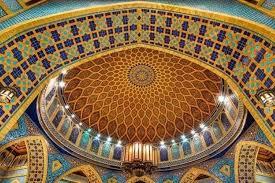 پاورپوینت آشنایی با معماری ایرانی اسلامی