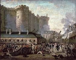 تحقیق درباره انقلاب فرانسه دارای 11 صفحه