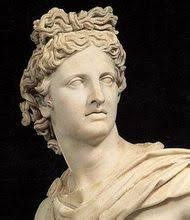 مقاله هنر مجسمه سازی در یونان باستان